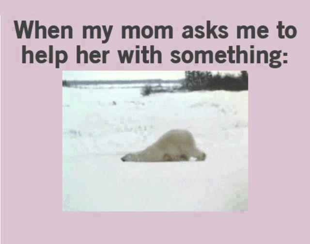 Mom Asks For Help