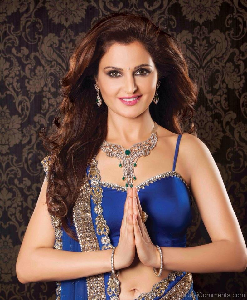 monica bedi news