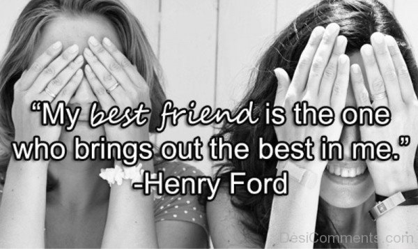 My Best Friend Is The One-dc0226