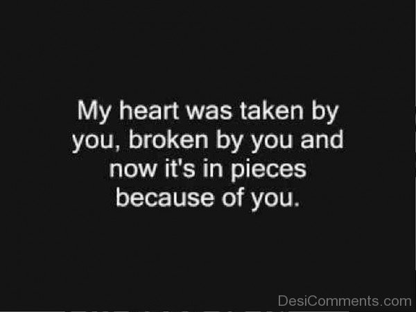 My Heart Was Taken By You-hnm317desi05