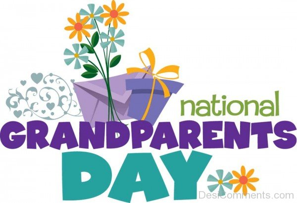 Picture: National GrandParents Day