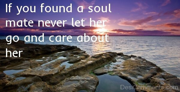 Never Let Her Go And Care About Her-DC39
