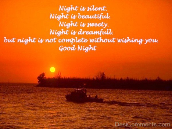 Night Is Silent,Night Is Beautiful-rtd327IMGHANS.COM34