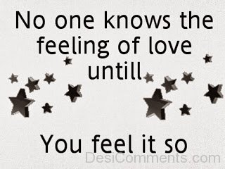 No One Knows The Feeling Of Lovedesi02