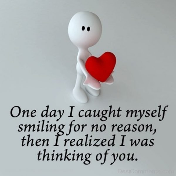 Picture: One Day I Caught Myself
