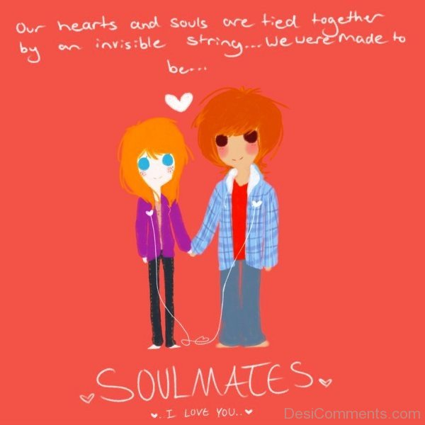 Our Hearts And Souls Are Tied Together-yni829DC06
