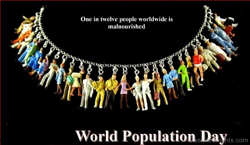 Image result for World Population Day gif