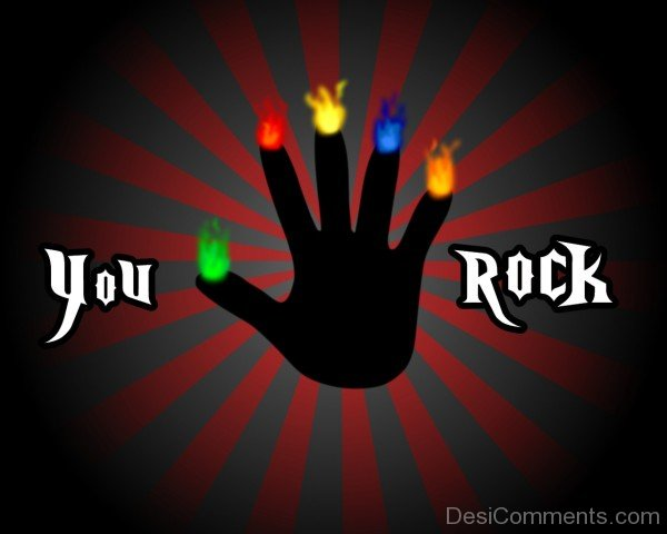 Picture Of You Rock