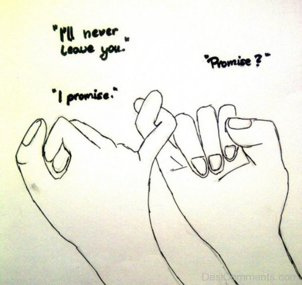 Promise Love Picture-DC13