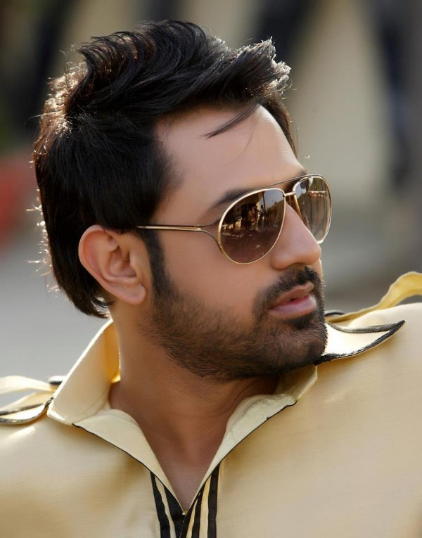Gippy Grewal Pictures and Images - Page 12