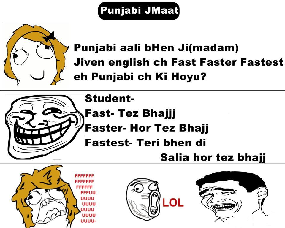 Punjabi Quotes In English. QuotesGram