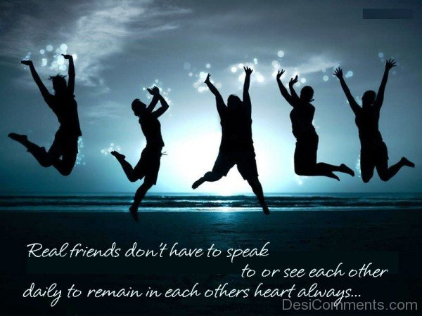 Real Friends  Remain In Each Other Hearts Always-dc099124