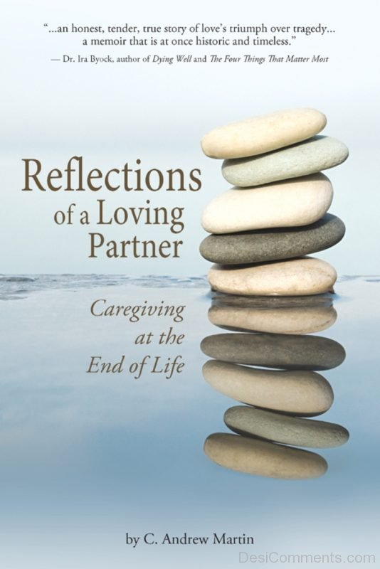 a reflection of love Man as a reflection of god – selected scriptures things such as love, hate he then becomes more conformed to the image of christ and a better reflection of.