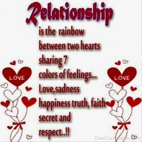 Relationship Is The Rainbow-rat115DESI10