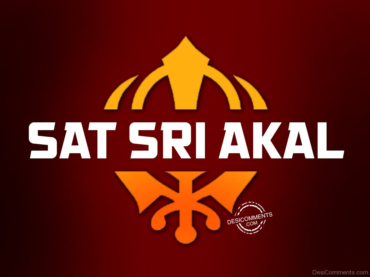 SAT: Sat Sri Akaal Pictures, Images, Graphics For Facebook