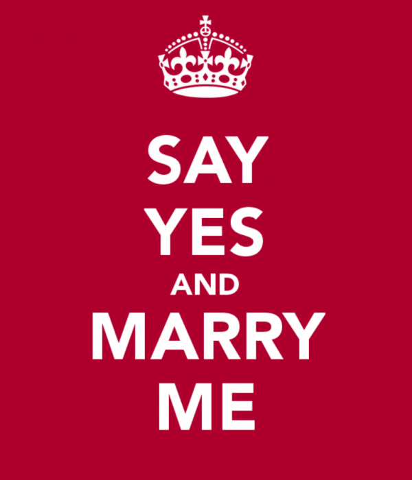 Say Yes And Marry Me-ght918-DESI19