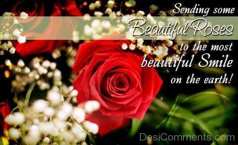 Sending Some Beautiful Roses-lik720DESI06