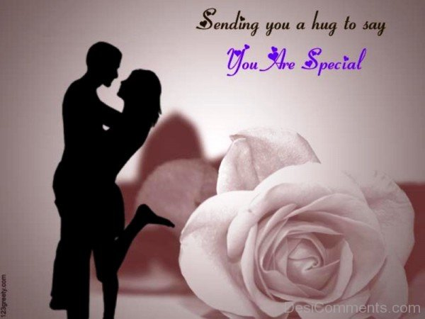 Sending You A Hug To Say You Are Special-ybz258DESI35