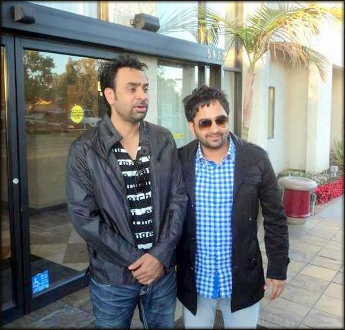 Sherry Maan And Babbu Maan