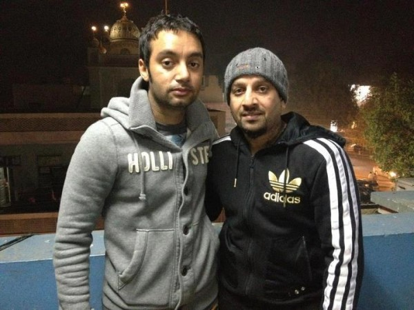 Sippy Gill With Jazzy B