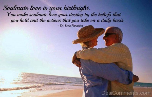 Soulmate Love Is Your Brightright-yni832DC20