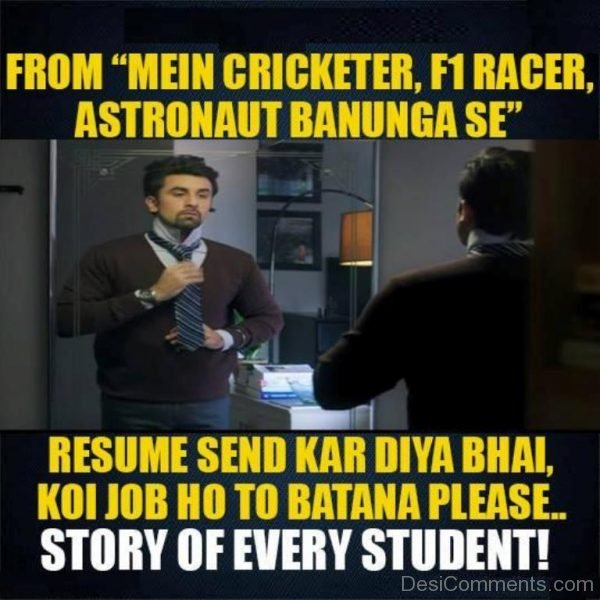 Story Of Every Student-DC128