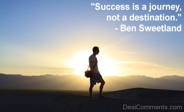 Success Is A Journey-DC987DC148