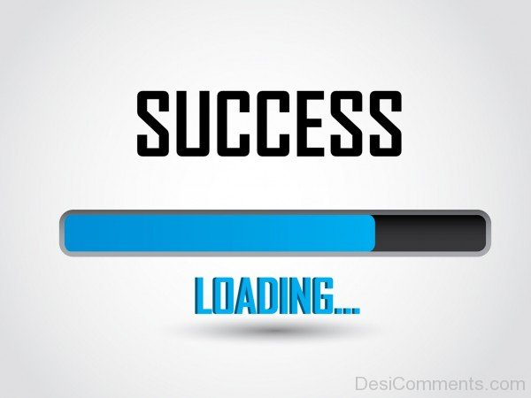 Success - Loading