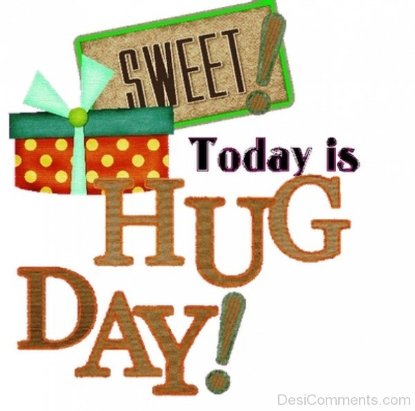Sweet Today Is Hug Day-qaz9845IMGHANS.Com38