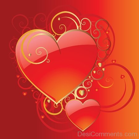 Sweet Two Hearts- DC 02166