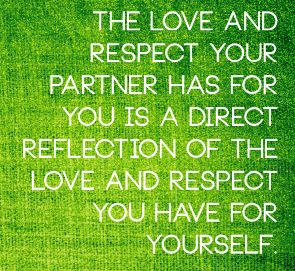 Love And Respect: The Love And Respect Your Partner
