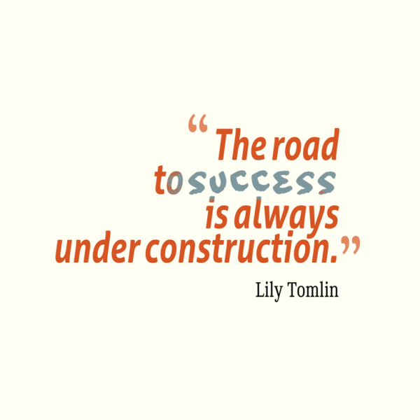 The Road To Success-DC47