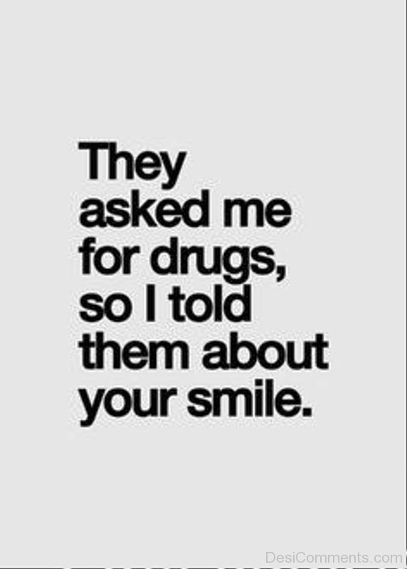 They Asked Me For Drugs-emi928DC15