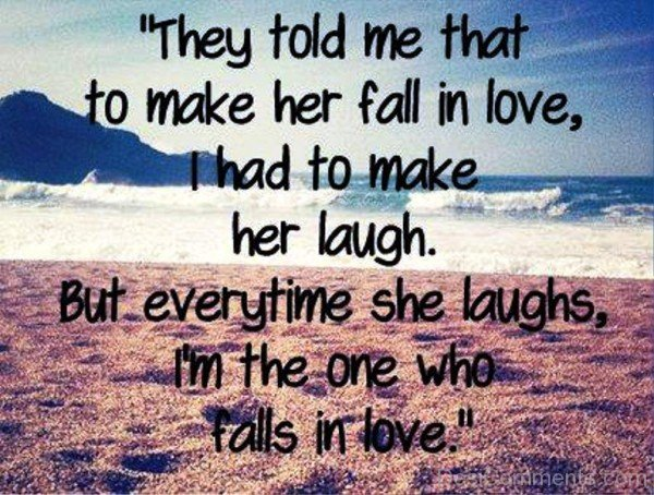 They Told Me That To Make Her Fall In Love-ikm251DESI43