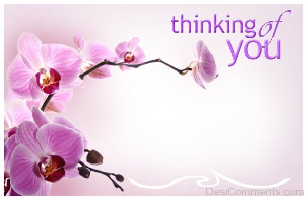 Thinking of You Pic