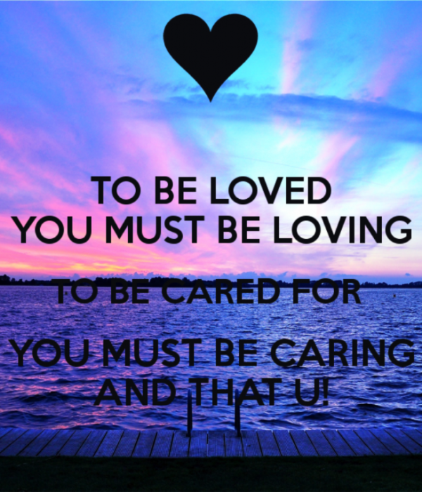 To Be Cared For-kli19-DESI20
