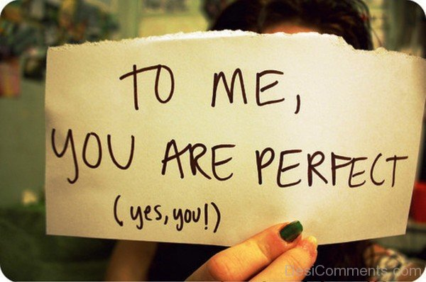 To Me You Are Perfect-suv514DESI15