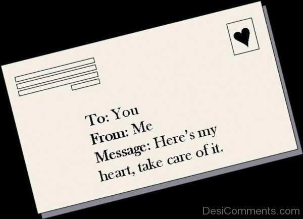 To You From Me