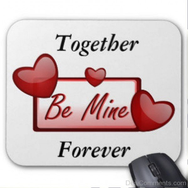 Together Be Mine Forever- DC 6088