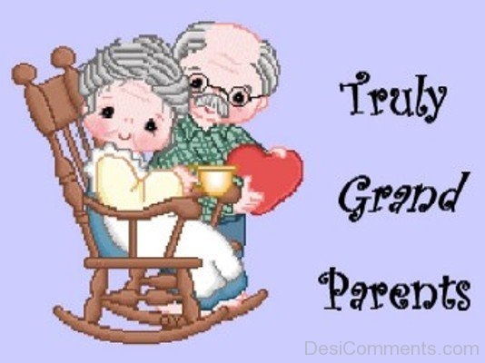 Picture: Truly Grand Parents