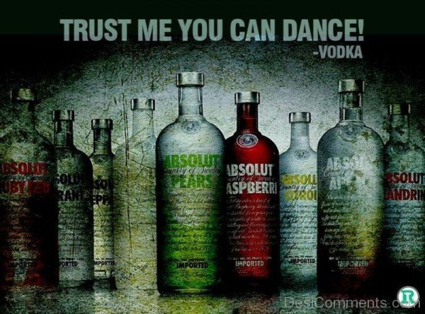 Trust Me You Can Dance-DC9