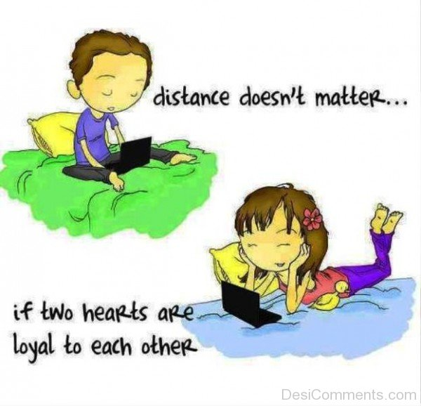 Two Hearts Are Loyal- DC556