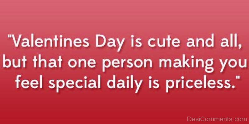 cute toddler valentines day quotes - Valentine's Day Graphics for