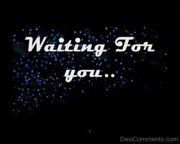Waiting For You Image ]-bvc418desi03