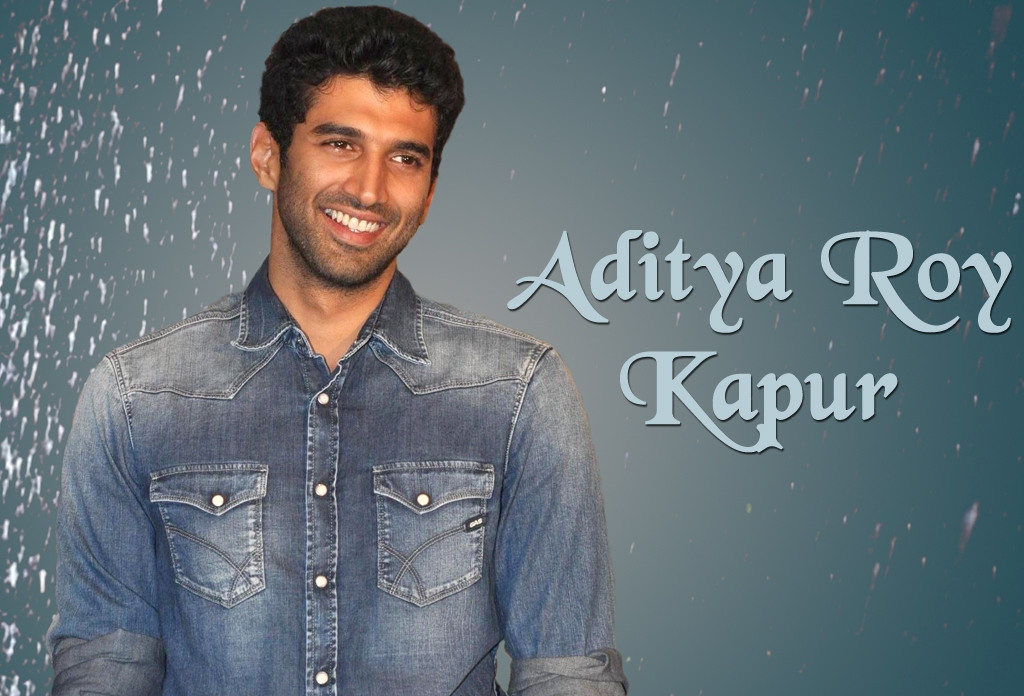 Wallpaper Of Aditya Roy Kapur