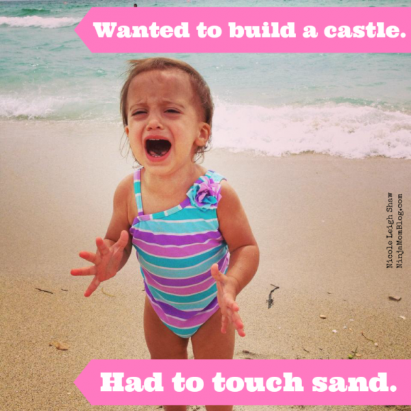 Wanted To Build A Castle-DC104