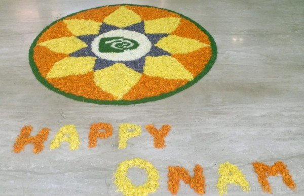 Warm wishes to you on Onam