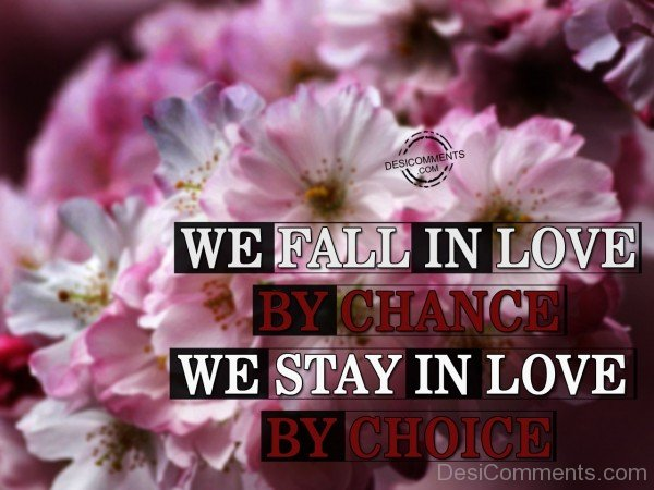 We Fall In Love By Chance - 14