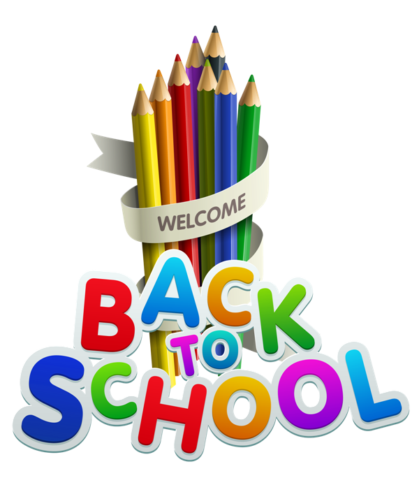 Welcome – Back To School