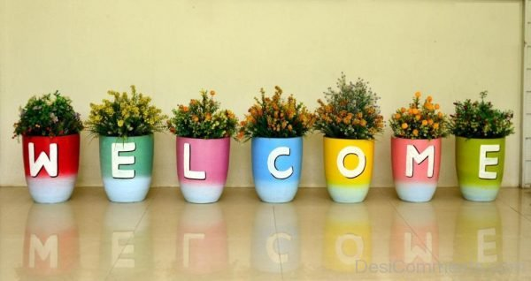 Welcome Picture
